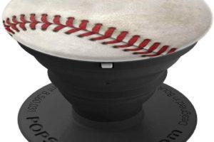 Baseball PopSockets