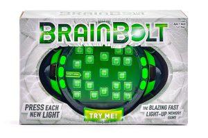 Brainbolt - Brain Teaser Memory Game
