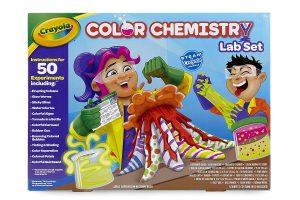 Crayola Color Chemistry Set for Kids