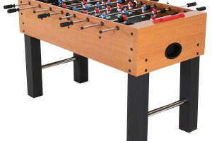 "American Legend Charger 52"" Foosball Table"