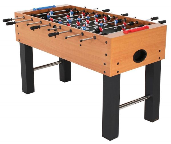 """American Legend Charger 52"""" Foosball Table"""