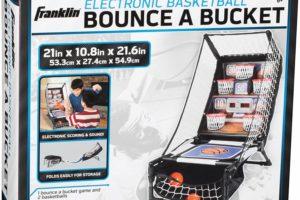 Franklin Sports Basketball Arcade Game