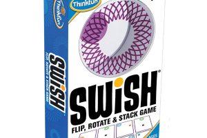 ThinkFun Swish Game