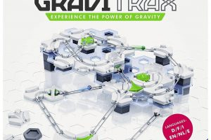 Ravensburger GraviTrax Marble Run and STEM Toy