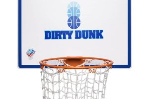 The Dunk Collection Dirty Dunk