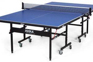 JOOLA Inside - Professional MDF Indoor Table Tennis Table