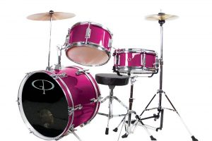 Complete Junior Drum Set