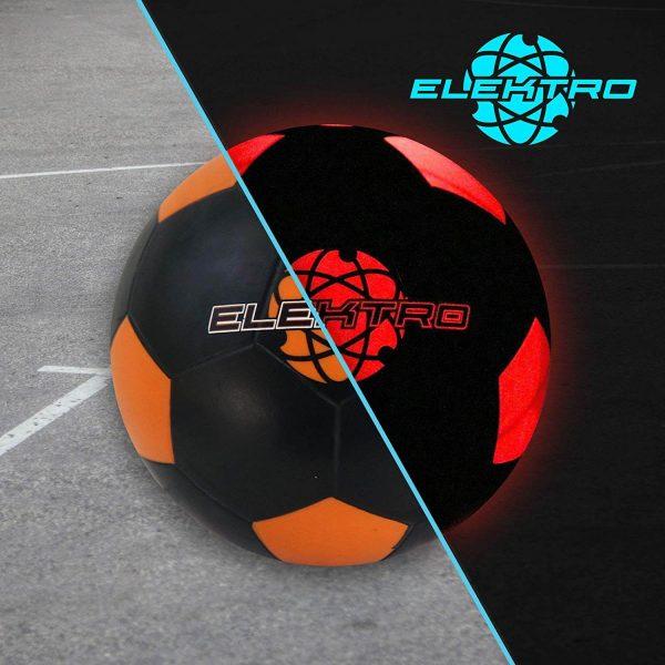 Light Up LED Soccer Ball