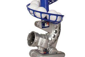 MLB-Electronic-Baseball-Pitching-Machine