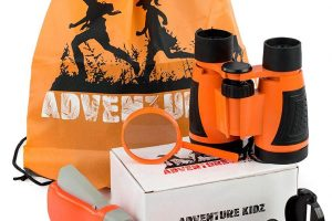 Adventure Kidz - Outdoor Exploration Kit