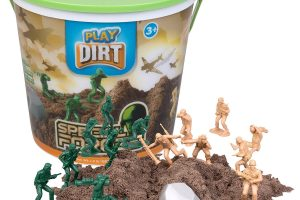 Play Dirt Special Forces Bucket