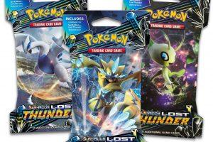 Pokemon TCG Card Pack