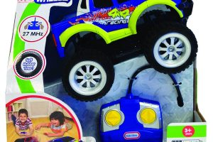 Little Tikes Better Sourcing Remote Control Truck Toy