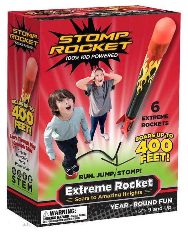Stomp Rocket Extreme Rocket