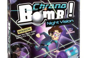 Night Vision - Secret Agent Maze Game