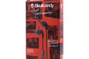 Skullcandy S2WIJX-477 XTplyo in-Ear Sport Earbuds