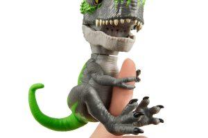 Untamed T-Rex by Fingerlings