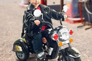 3 Wheel Chopper Trike Motorcycle for Kids