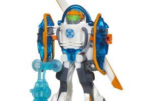 Transformers Playskool Heroes Rescue Bots