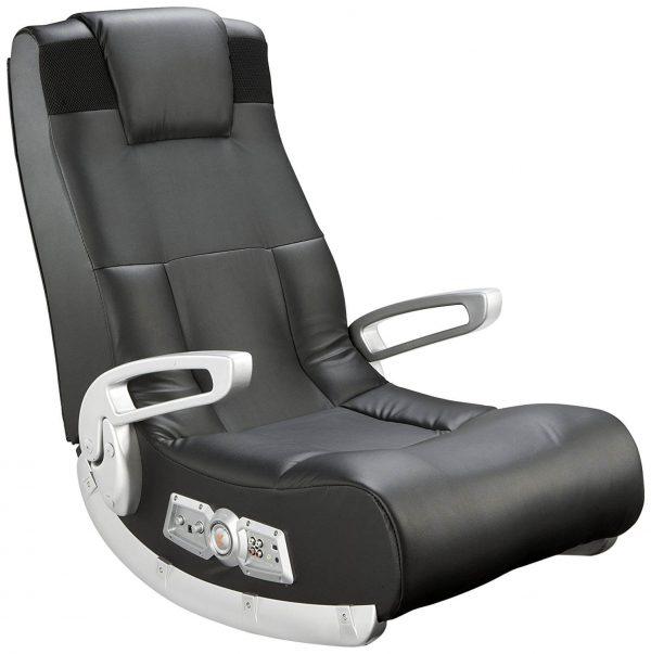 Ace Bayou X Rocker 5143601 II Video Gaming Chair